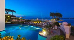 Grand Hotel Punta Molino Beach Resort & SPA