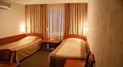 Cometa Hotel