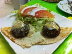 El Gourmet de Medio Oriente