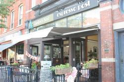 Espresso Post