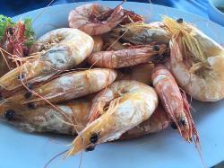 Je Add Seafood