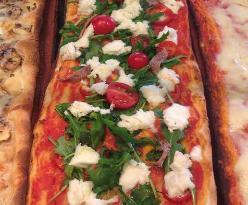 Pizzeria Super Maury