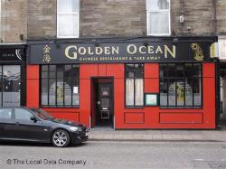 ‪Golden Ocean Chinese Restaurant‬