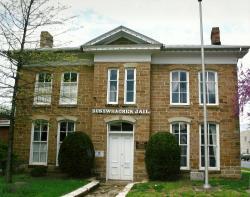 Bushwhacker Museum