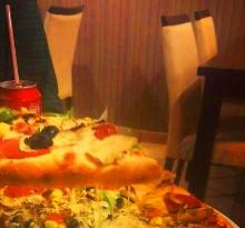 Pizza Cafe Osemka