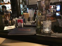 Bricks Lounge Bar