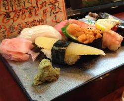 Skin Sushi Bar