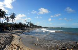 Muriu Beach