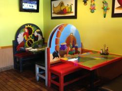 Puerto Bello Mexican Restaurant