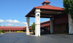Americas Best Value Inn- Batesville