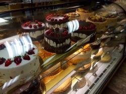 Yia Yia's Bakery