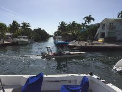 Florida Keys Boat Rentals- Day Rentals