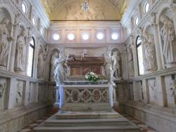 The Chapel of Ivan Orsini