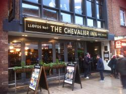 Chevalier Inn