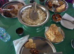 Sri Vari Balaji Restaurant