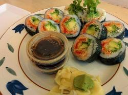 Kashin Sushi