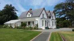 Broadgreen Historic House