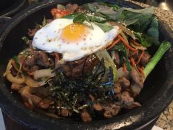Han Yang Restaurant