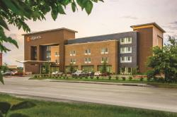 La Quinta Inn & Suites College Station South