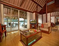 InterContinental Thalasso-Spa Bora Bora