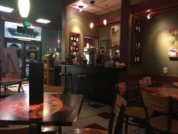 Brugo's Pizza Company and Bistro