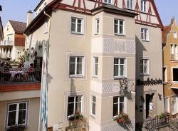 Hotel Meerfraeulein
