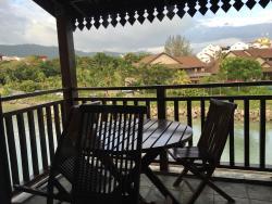 Sea Resort Private unit @ Langkawi Lagoon