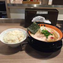 Mushamen Shin Osaka