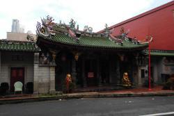 Kuil Tan Si Chong Chu