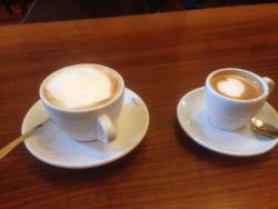 Espressobar La Tazza d'Oro
