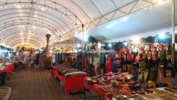 Kad Rin Come Night Market