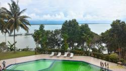 Bukit Berahu Beach