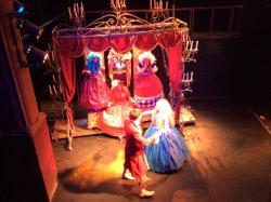 Golotnitsky Chamber Drama Theater