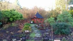 Fab stay in Heron Cottage