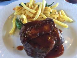 Restaurante Casilda