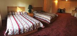 Comfort Green Motel