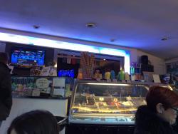 Bar Gelateria Paradise