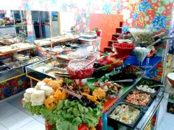 Restaurant Travessa