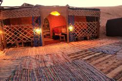 Erg Morocco Tours