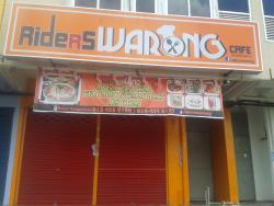 Riders Warong