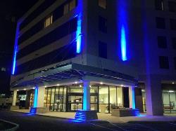 Holiday Inn Express Hotel & Suites Stamford