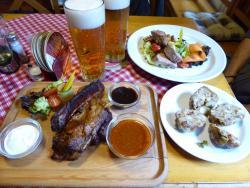 Restaurant Zumbera