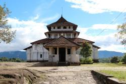 Lankatilaka Temple