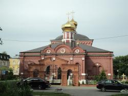 Kazansky Female Monastery