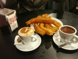 Churros Bar Marta