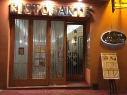 Ristorante Hotel Loreto