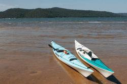Hawkesbury River Kayaks