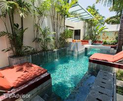 Bali Ginger Suites & Villa
