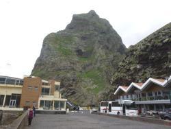 Jardim das Plantas Indígenas da Madeira