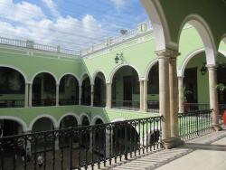 Palacio del Gobernador (Governor's Palace)